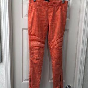 Vici piper jeggings orange